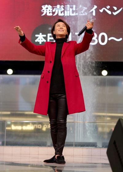 氷川きよし(その3)