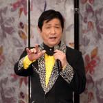 ■福田みのるがファン限定60人のクリスマス・ディナーショー。演歌から洋楽まで全19曲熱唱。来年は新曲の大ヒットを…