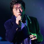 ■中村雅俊が全国ツアーの東京公演を中野サンプラザホールで開催。新曲「だろう!!」も披露