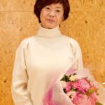 ■神野美伽が復帰報告会。リスフラン関節症の手術からリハビリを経て、今月25日のラジオから仕事復帰。27日にはコンサートも