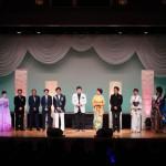「みんかよ音楽祭」で加門亮、北野都、福田みのるら全10アーティストが3時間半にわたって競演