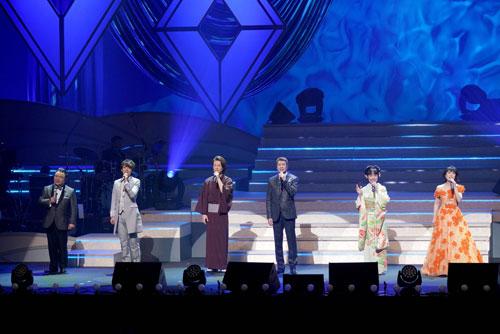 長良グループ歌の祭典(その4)