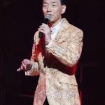 ■渥美二郎が演歌道50年ファイナルのコンサートを東京・浅草公会堂で開催。民謡やピアノの弾き語りも披露