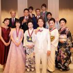 ■「第1回日本演歌歌謡大賞」の大賞は全8歌手の中から「勝負の花道」を歌った氷川きよしに決定