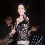 ■坂本冬美が51歳最後の日に恩師・猪俣公章さんの生誕80周年記念作品を全10曲熱唱。マルシアとデュエットも