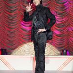 ■山内惠介が47都道府県コンサートツアーを4月11日の東京・中野サンプラザからスタート。公開リハーサルを