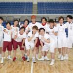 ■松原健之、純烈、はやぶさら全8組が「演歌男子。大運動会」に出演。様々な種目で競い合い、各最新曲も歌唱