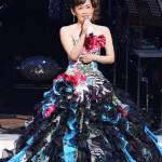 ■永井裕子が20周年カウントダウン記念コンサートを開催。なでしこ姉妹としての新曲も披露