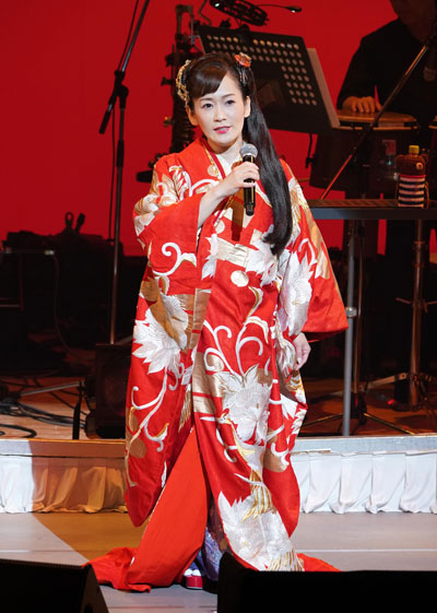 永井裕子(その1)