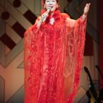 ■由紀さおりが東京・中野サンプラザで50年記念コンサート。自伝「明日へのスキャット」も同日発売
