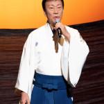 ■橋幸夫が60周年記念デュエットベストアルバムを7月3日に発売し、東京・浅草公会堂でコンサート。金沢明子、林よしことデュエット曲披露