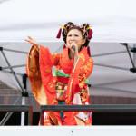 ■高橋洋子がニュー・シングル「残酷な天使のテーゼ MATUSRI SPIRIT」発売記念イベント