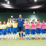 ■山川豊が「山川の日」にスポーツチャレンジシリーズで「サッカー」に初挑戦。1カ月間で4㌔減に成功