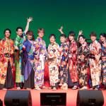 ■演歌男子。LIVE TOUR 2019「五周年ノ宴」で松原健之、純烈、はやぶさら全6組が共演。全国4カ所でライブツアーを