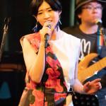 ■コロムビア創立100周年記念歌謡曲アーティスト・伊藤美裕が、1stアルバム「AWAKE」発売記念ライブ