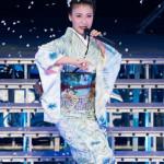 ■市川由紀乃が東京・中野サンプラザでリサイタル。24人のダンサーをバックに「ヒーロー」に初チャレンジ