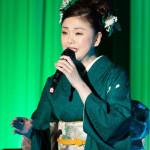 ■多岐川舞子が50歳のバースデーディナーショー。新曲「風の尾道」が1万枚突破。大ヒットへの兆しが