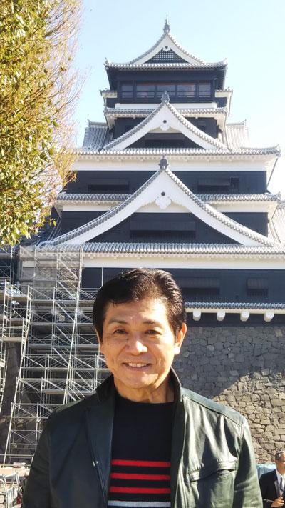 福田みのる(その1)