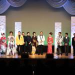 ■「第10回 みんかよ音楽祭」で佳山明生、野路由紀子、北野都ら全12アーティストが3時間半にわたって競演