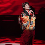 ■今月25日で引退する歌手・森昌子が東京でラストコンサート。母親も見守る中で全25曲熱唱。明日、地元・宇都宮公演でファイナルを
