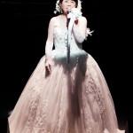 ■森昌子が出身地、栃木県宇都宮市でラストコンサート。故郷に感謝しながら全25曲熱唱。ファンに「47年間の思い出を宝にして生きていきます」と熱いメッセージを
