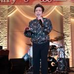 ■平浩二が東京プリンスホテルで歌手生活50周年記念パーティー。50周年記念アルバムが翌11日に発売