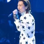 ■氷川きよしが東京国際フォーラム・ホールAで20周年を締めくくるスペシャルコンサートを開催。2日間4公演で約2万人を動員