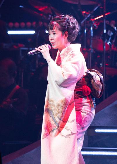 長良グループ-豪華歌の祭典(その7)=田川寿美