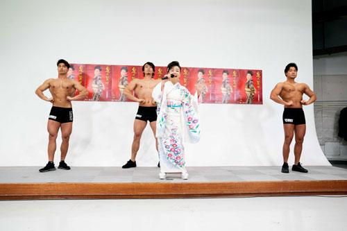 中村美律子(その3)