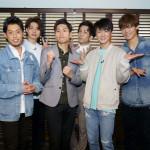 ■「演歌男子。」シリーズ第7弾の新番組が4月からスタート。第1回目は真田ナオキ、斬波、新浜レオンの3アーティストが共演