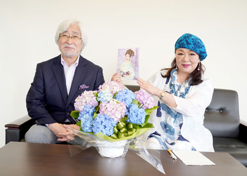 夏木綾子(その3)