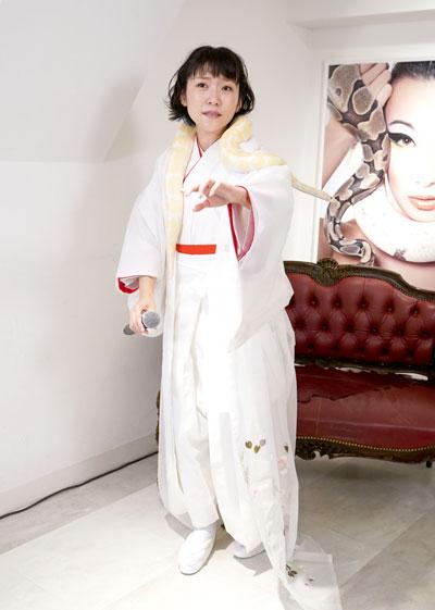 森山愛子(その3)