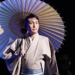 ■福田こうへいが愛知・日本特殊陶業市民会館フォレストホールで7ヶ月ぶりのソーシャルディスタンスコンサートを開催
