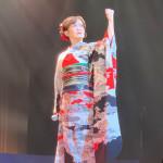 ■永井裕子がふるさと佐賀で20周年凱旋コンサート。先輩歌手の西方裕之と岩本公水がゲスト出演