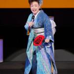■中村美律子が284日ぶりの一般向けコンサートを東京・新宿文化センターで開催。話題曲「香水」に初挑戦も
