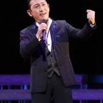 ■福田こうへいが10周年記念の無観客ライブで全18曲披露。CS放送「歌謡ポップスチャンネル」で3月27日に1時間半にわたって独占放送