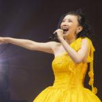 ■高橋由美子が東京・日本青年館で30周年記念コンサート。自身のプロデュースで12年ぶりの単独公演を