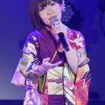 ■岩佐美咲が10周年記念コンサート。全シングル表題曲、名曲カバー、新曲初披露など10年の歩みを歌で